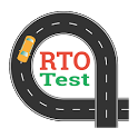RTO Driving Licence Test icon