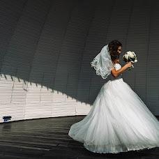 婚禮攝影師Kirill Kravchenko(fotokrav)。04.10.2018的照片