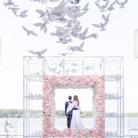 Fotógrafo de bodas Katya Mukhina (lama). Foto del 06.03.2018