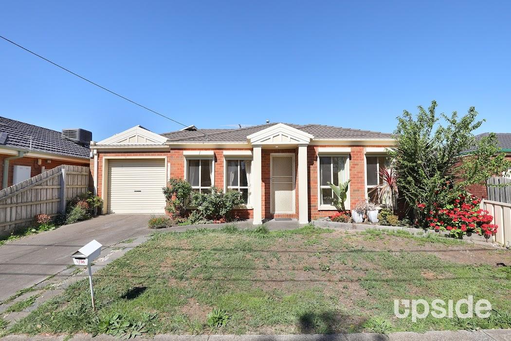 Main photo of property at 1/36 Lewin Street, Deer Park 3023