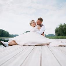Wedding photographer Aleksandr Gadzan (gadzanphoto). Photo of 27.07.2018