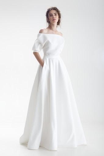5739a2ddc4cf968 Платье Бэйли от Наталья Романова - 31700 руб.
