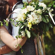 Wedding photographer Yarina Pozhega (yarapozhega). Photo of 12.06.2016