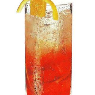 Americano Cocktail.