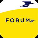 Forum, l'actu de La Poste icon