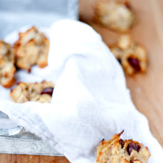 Caveman Cookies.