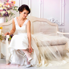 Wedding photographer Maksim Chekushkin (MaximChek). Photo of 18.04.2015