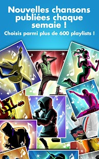 SongPop Capture d'écran
