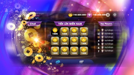 Xoaclub Game Danh Bai Online for Android – APK Download 4