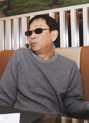 Peter Lai  Actor