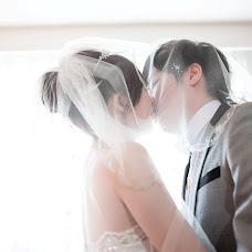 Wedding photographer Ben Hsiao (ben). Photo of 15.02.2014