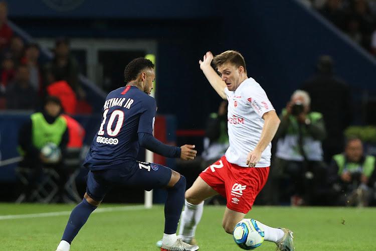 Le Stade de Reims et ses Belges disputeront l'Europa League