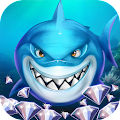 shoot fish treated APK