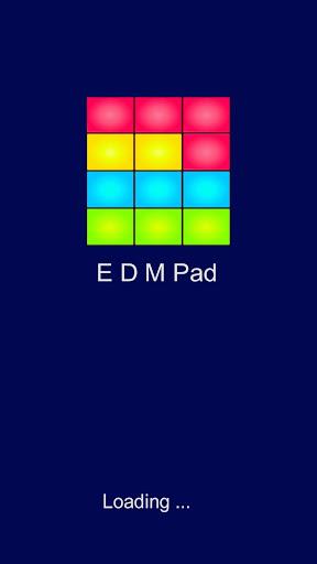 Marchmello DJ Mix Music - Launchpad 1.1 screenshots 1