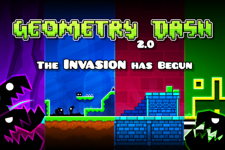 Geometry Dash APK 1