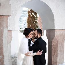 Wedding photographer Belka Ryzhaya (Belka8). Photo of 16.02.2017