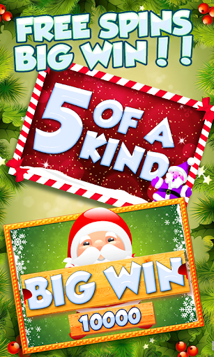Slot Machine: Christmas Slots  screenshots 6