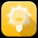 Flash Light Mobile Icon