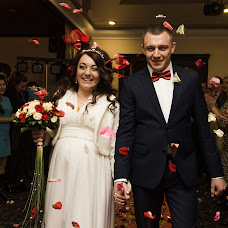 Wedding photographer Dmitriy Kononenko (photokononenko). Photo of 10.02.2017