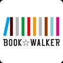 BOOK WALKER (eBooks) icon