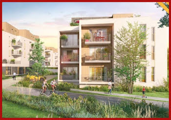 appartement à Nort-sur-Erdre (44)