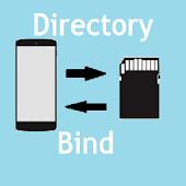 [ROOT] Directory Bind