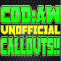 COD: AW UNOFFICIAL CALLOUTS icon