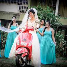 Wedding photographer Nishith Dayal (dayal). Photo of 20.06.2015