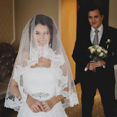 Wedding photographer Svetlana Zubakova (ledisfoto). Photo of 16.01.2015