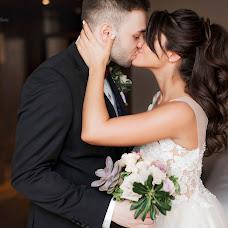 Wedding photographer Nataliya Tyumikova (tyumichek). Photo of 21.05.2018