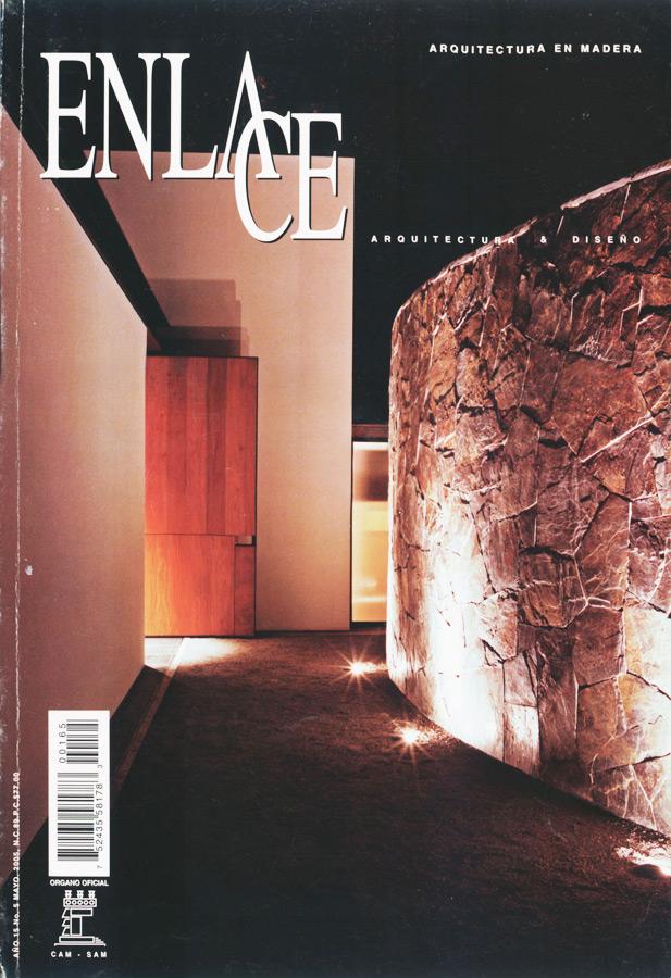 Photo: Enlace / #10 / México / 2005