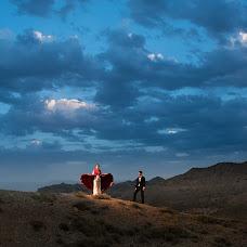 Wedding photographer Mikhail Malyanov (malyanov). Photo of 21.08.2018