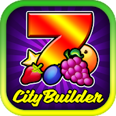 Slots city builder - Slot game