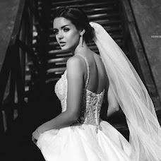 Wedding photographer Sergey Vinnikov (VinSerEv). Photo of 14.10.2018