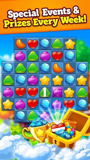 Candy Craze 2020: Match 3 Games Free New No Wifi apkmr screenshots 18