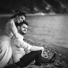 Wedding photographer Agnieszka Orsa (agnieszkaorsa). Photo of 20.02.2018