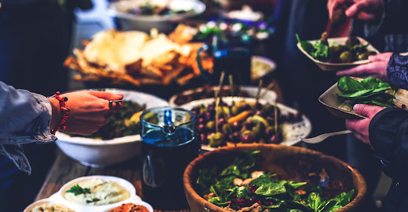 Insalata (salads)