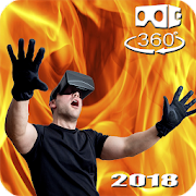 VR Videos 3D