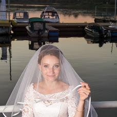 Wedding photographer Kupcova Polina (pollycorn). Photo of 16.10.2018