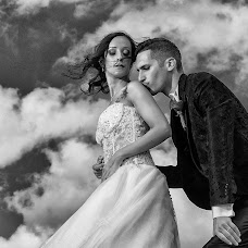 Wedding photographer Giuseppe Trogu (giuseppetrogu). Photo of 02.05.2018