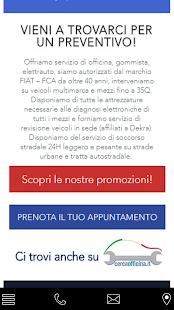 Officina Pasini Alessandro Srl - náhled