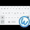 Std.Light-type2 keyboard image