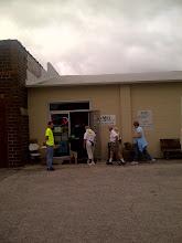 Photo: Sechler's Pickle Factory, St Joe IN