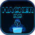 New Hacker Messenger for 2019 1.2.01