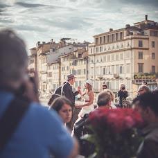 Wedding photographer Siria Buccella (andreaesiria). Photo of 13.06.2015