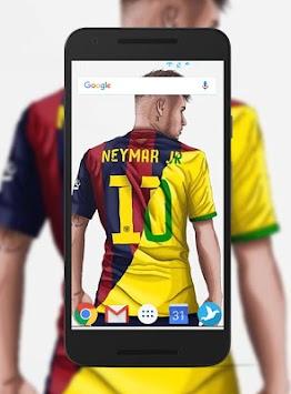 Download Best Neymar JR Wallpapers APK Latest Version App For - Skin para minecraft pe de neymar