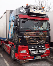 Photo: French Show Truck, DAF, Transports Collet >>> www.truck-pics.eu <<<