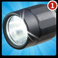 Tiny Flashlight Pro - LED 2018 APK icon