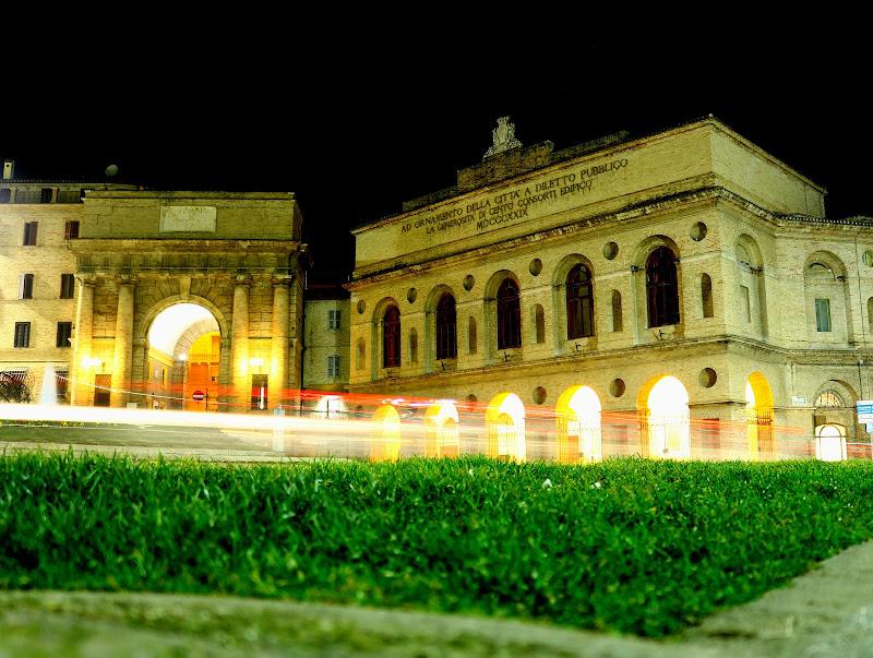 La mia città... di gianluca_nicoletti
