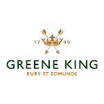 Logo of Greene King Noble English Lager